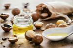 Produkte für Haare mit Macadamiaöl
